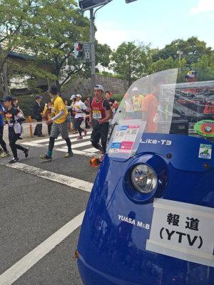大阪マラソン ライク-T3
