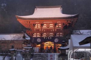 丹生津比売神社