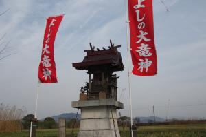 近江八幡水郷カヌー漕ぎ漕ぎ