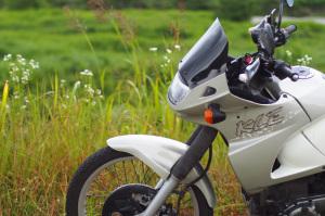 Kawasaki KLE400
