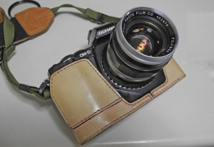 フジノン 50mmF2.0