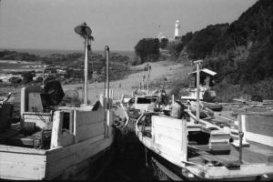 潮岬1972年