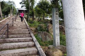 小牧市熊野神社