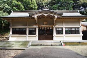 小牧市 熊野神社