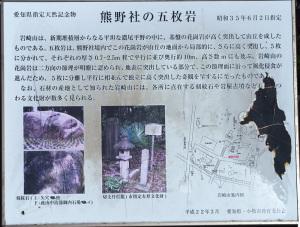 小牧市 熊野社