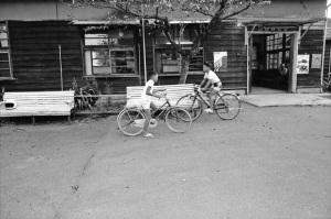 JR有田駅1975年