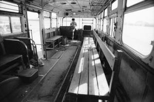 巡航船待合所1975年