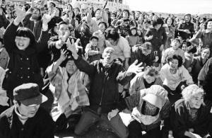 大島水門まつり1975年2月