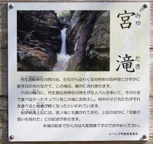 世界遺産 高野街道 三谷坂