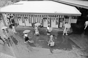 大阪駅スナップ