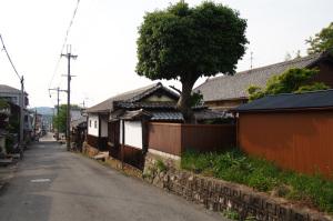 高取町土佐町