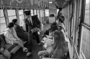 懐かしの野上鉄道