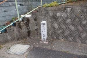 橋本市真土大和街道