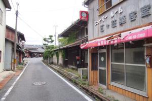 東近江市五箇荘駅