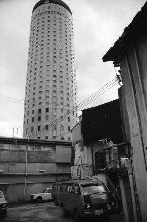 大阪駅前1979年