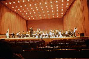 和歌山市吹奏楽団第88回定期演奏会