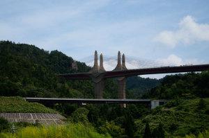 近江大鳥橋
