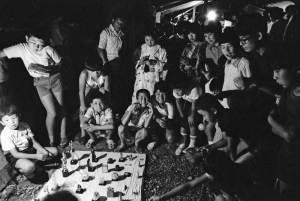 串本祭り夜店1977年