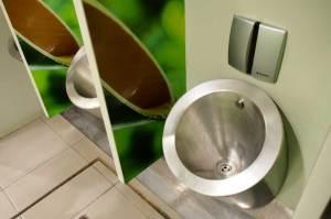 トイレあれこれーーポルトガル