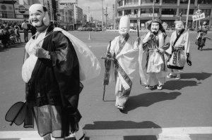 津市唐人祭り1975年