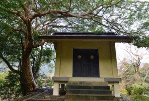 奈良県川上村金剛寺