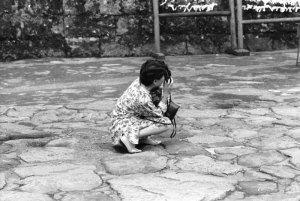 那智山写真を撮る人たち