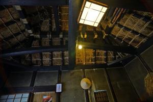 熊野古道 とがの木茶屋