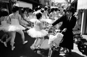 1980年6月白浜温泉まつり