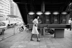 大阪街角1979年8月