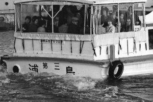 勝浦観光船着き場