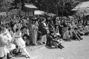 本宮大社 例大祭1979年