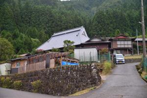 かつらぎ町花園村