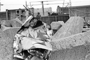 美浜町 アメリカ村 1982年