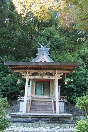 紀の川市 春日神社