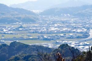紀伊風土記の丘