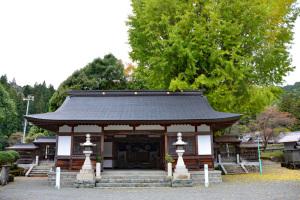 長谷丹生神社