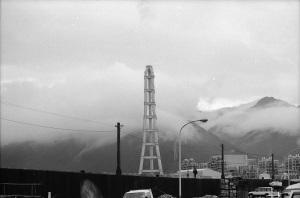 熊野市火力煙突
