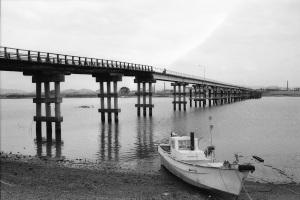 和歌山 一銭橋