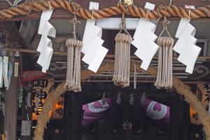 海南 春日神社